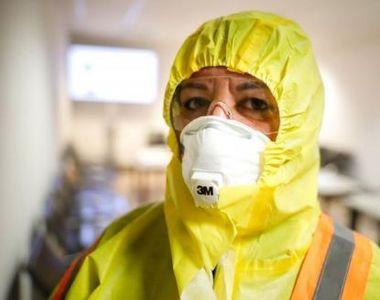 Județul din România unde numărul de cazuri de coronavirus a explodat