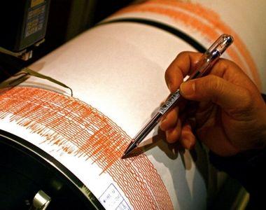 Un nou cutremur în România, marți după-amiaza. Val de seisme în ultimele zile