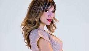 Transferul anului: Denise Rifai intră în echipa Kanal D!