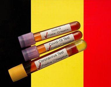 Prima zi fără decese Covid-19 în Belgia, țară grav lovită de coronavirus. În România au...