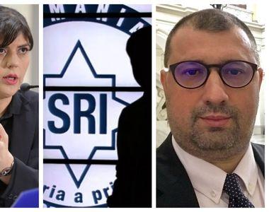 Procurorii DIICOT l-au trimis în judecată pe fostul ofițer SRI Daniel Dragomir