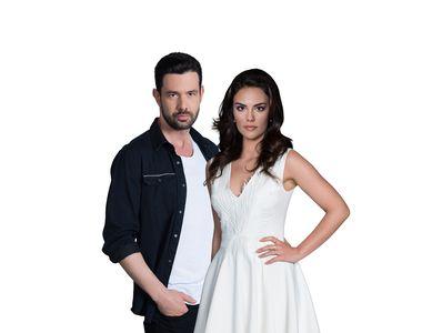 "Legatura neasteptata dintre Keremcem si Özgü Kaya, protagonistii serialului ""Dragoste..."