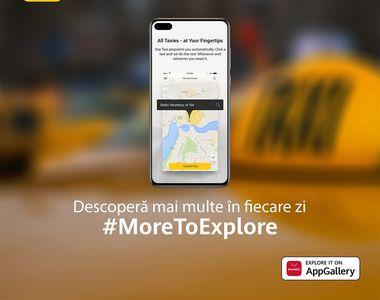 Vești bune! Aplicația Star Taxi este disponibilă de acum și pe telefoanele echipate cu...
