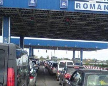 """MAE, noi date despre intrarea în Ungaria: """"Testare obligatorie la frontieră şi..."""