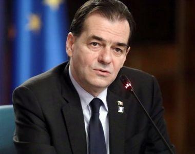 """Orban, despre legea privind carantina şi izolarea: """"Se pare că s-au înţeles în comisie"""""""