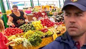 VIDEO| Taxe discriminatorii pentru producătorii locali în supermarketuri
