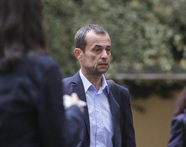 Mircea Negulescu a fost reținut de procurori. Legătura cu Victor Ponta