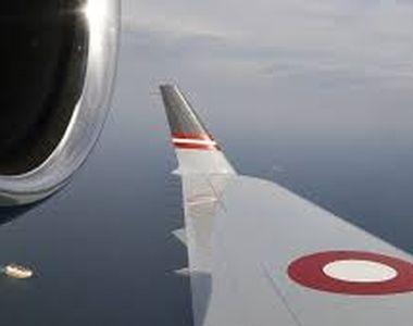 Avion prăbușit. Mai mulți morți, printre care și piloții