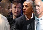 Cel mai mare atac din istorie asupra Twitter. Conturile lui Obama, Bill Gates, Elon Musk și Apple, compromise