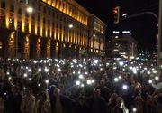 Premierul a cerut demisia mai multor miniștri, după protestele masive. Mii de oameni au ieșit din nou în stradă în țara vecină