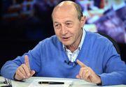 """Traian Băsescu: """"N-aș ezita să trosnesc Guvernul"""""""