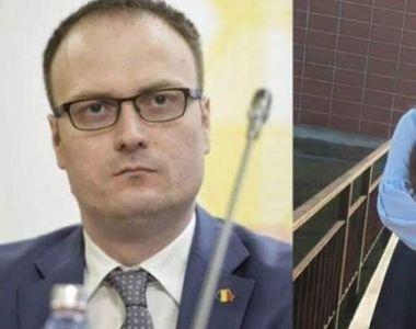 """Alexandru Cumpănașu: """"Alexandra Măceșanu este vie în Italia!"""""""