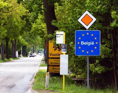 România, inclusă de autorităţile din Belgia în zona portocalie