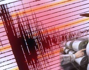 Alertă de tsunami după un cutremur devastator, de 7,3 grade