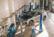 Amenzi de 1,4 milioane de lei, date de Protecţia Consumatorilor după controale la service-uri auto
