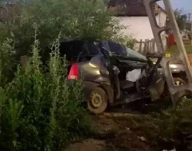 Tragedie în România,. Tânăr de 18 ani, ucis de un șofer băut, sâmbătă dimineața