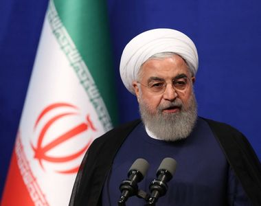 Declarație-șoc a președintelui Iranului: 25 de milioane de iranieni au fost infectați...