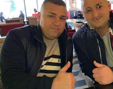 VIDEO  Scandal cu interlopi la o piscină de lux din Iași. Clanul Corduneanu a intrat...