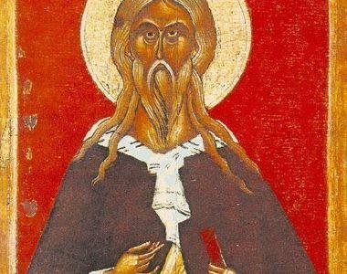 Rugăciunea către Sf Ilie pentru alungarea relelor și bolilor
