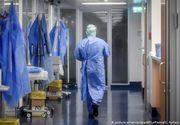 A murit pacientul de COVID-19 de la Timișoara care a refuzat tratamentul