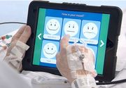 O aplicație le permite medicilor să comunice cu pacienții care nu pot vorbi