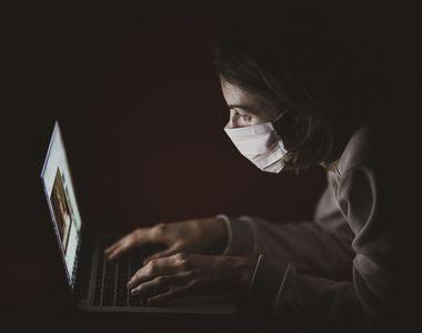 """O studentă vindecată de Covid-19 trage un semnal de alarmă: """"Virusul există!"""""""