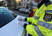 Restricţii de circulaţie în Bucureşti