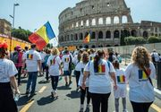 """Românii, coșmarul UE. România ar putea deveni """"Statele Unite"""" europene după valul de infectări"""