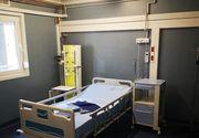 Gabriela Firea anunţă deschiderea spitalului modular construit în curtea Spitalului Victor Babeş
