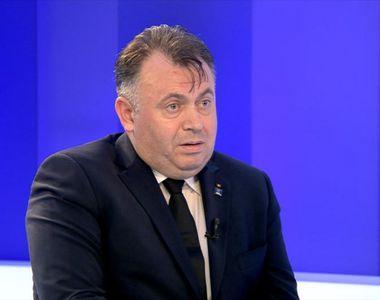 """Nelu Tătaru: """"3 cazuri covid-19 la mia de locuitori"""""""