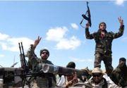 Egiptul poate trimite trupe militare în Libia. Mesajul președintelui