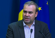 Darius Vâlcov a fost condamnat la șase ani și șase luni de închisoare cu executare