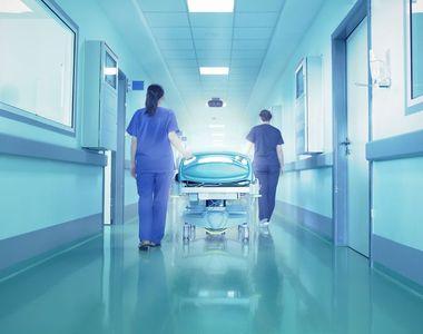 157 de angajați ai Spitalului Județean Galați sunt infectați cu Covid-19