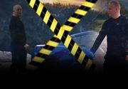 VIDEO  Fiul unui afacerist din Brașov a pierit într-un cumplit accident