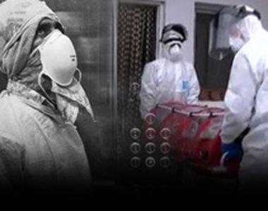VIDEO| Mulți români nu se tem de coronavirus și cred ca cifrele sunt manipulate....