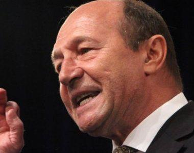 """Băsescu: """"Pandemia este scăpată de sub control"""""""