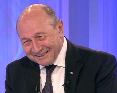 Traian Băsescu, despre candidatura la Primăria Capitalei: Dacă va fi nevoie, o să o fac