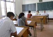 Subiecte Definitivat 2020 şi barem de corectare. Anunţul EDU.ro