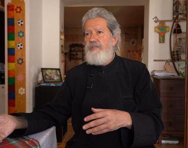 Părintele Emanuel Ganciu are nevoie de ajutorul nostru: Împreună, pentru om de nota 100