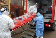 Două focare de coronavirus descoperite la Spitalul din Ploiești. Internările au fost sistate