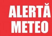 Meteo. Cod Roșu de furtună anunțat de meteorologi
