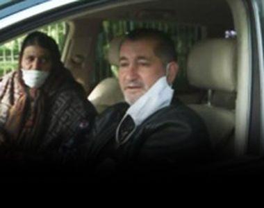 """VIDEO - A mers să ia ajutoare de la Guvern cu un bolid de lux: """"Nu e o rușine să..."""