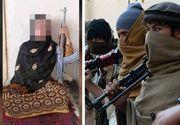O adolescentă și fratele ei mai mic i-au ucis pe militanții talibani care le-au omorât părinții