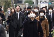 Tokyo, noi cifre record în criza COVID-19. Al doilea val de coronavirus?