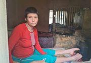 O femeie din Botoșani a supraviețuit miraculos după ce a fost bătută crunt de soț