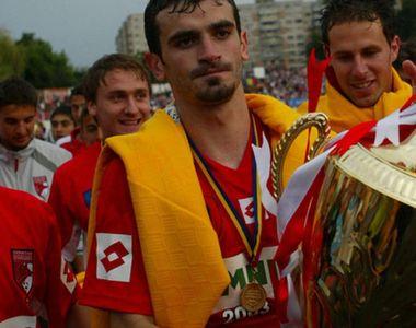 Fostul fotbalist Cosmin Bărcăuan are hotel în Grecia