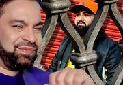 VIDEO - Florin Salam, declarații în exclusivitate pentru Știrile Kanal D: Care este, de fapt, legătura sa cu clanul Duduianu