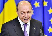 """Băsescu a spus în ce condiții candidează pentru Primăria Capitalei: """"Una dintre opțiunile PMP"""""""