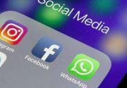 Facebook anunță o schimbare uriașă pentru toți utilizatorii