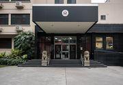China a ordonat închiderea consulatului american din oraşul Chengdu